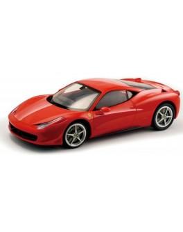 Автомобиль Silverlit Ferrari 458 Italia Android Bluetooth 1:16 (S86075)