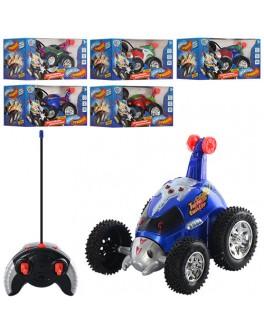Машинка-перевёртыш на радиоуправлении трюковая Limo Toys - mpl H 0468