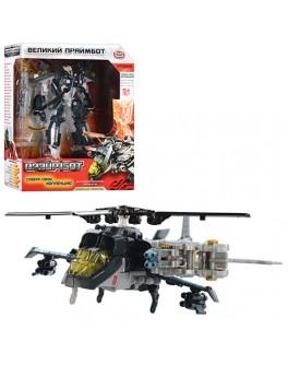 Робот-трансформер Play Smart Вертолет (H 605/8111) - mpl H 605/8111