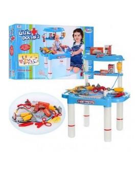 """Игровой набор """"Доктор"""" со столом - mpl 008-03"""