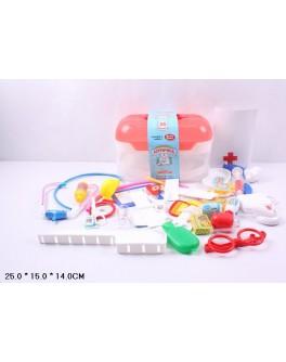Набор доктора Волшебная аптечка Play Smart - MLT 2552