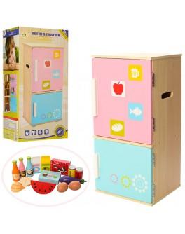 Деревянный холодильник  50 см (MD 1065) - mpl MD 1065