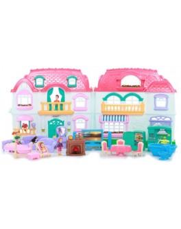 Игровой набор Keenway Мой волшебный дом (K22002) - SGR K22002