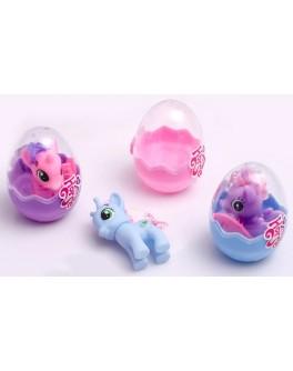 Фигурка пони - My lovely Horse в яйце (8806)