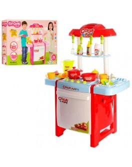 Кухня Fun Cook игровой набор с аксессуарами