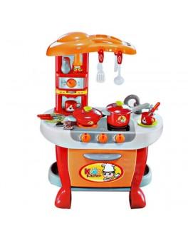 Игровой набор Bambi Кухня (008-801A/008-801) - mpl 008-801A/008-801