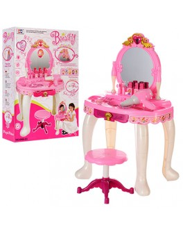 Туалетный столик Красотка с аксессуарами  - mpl 008-23