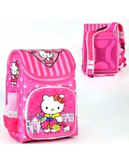 Школьный рюкзак N 00173 Hello Kitty