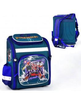 Школьный рюкзак N 00183 Трансформеры - igs 66039
