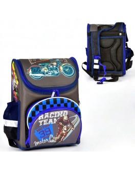 Школьный рюкзак N 00186 Мотобайк - igs 66041