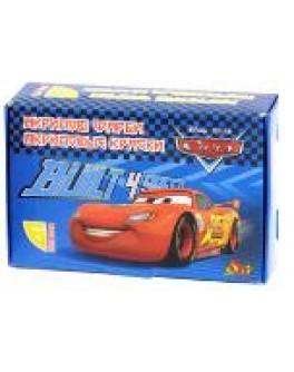 """Краски акриловые """"Cars"""" Disney - olli 320094"""