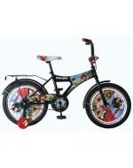 Велосипеди 2-х колісні 18-24 дюйма
