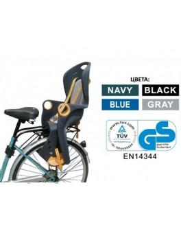 Велокресло TILLY BT-BCS-0007 до 22 кг - tilly 62575