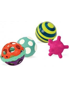 Игровой набор Battat Звёздные шарики (BX1462Z) - KDS BX1462Z