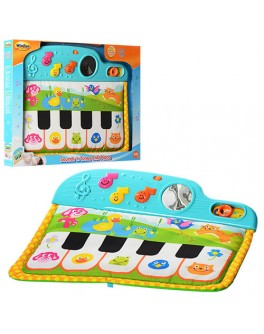 Детское пианино Win Fun Музыкальные животные (0217NL) - mpl 0217 NL