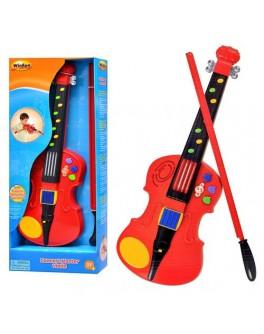 Музыкальная игрушка WinFun Скрипка (2050-NL)