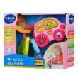 Погремушка-брелок, машинка с ключами, VTech - mpl 150653