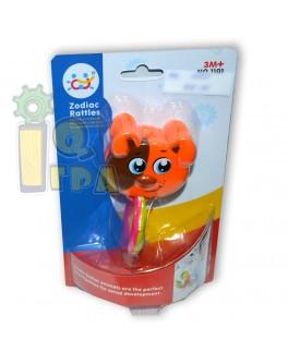 Погремушки кастаньет, Huile Toys - mpl 1101
