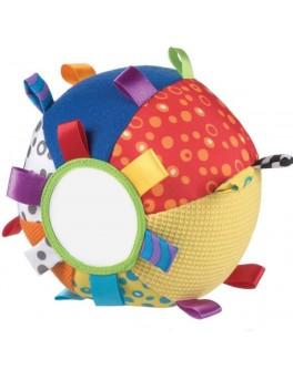 Музыкальный шарик от 0 месяцев Playgro - bbh 0180271