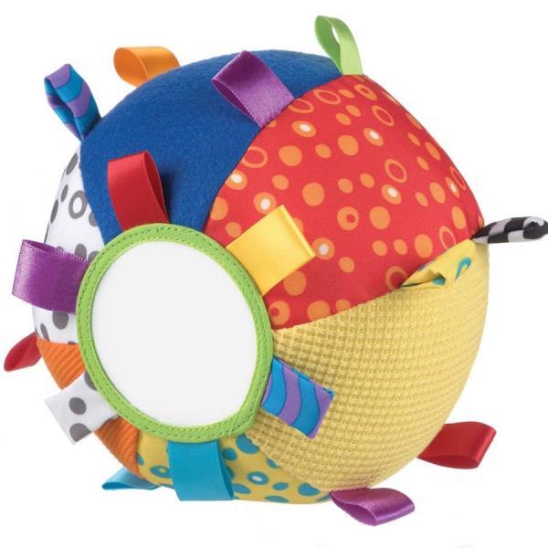 фото Музыкальный шарик от 0 месяцев Playgro - bbh 0180271