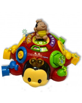 Волшебный ларец , жук интерактивная игрушка - mpl 957