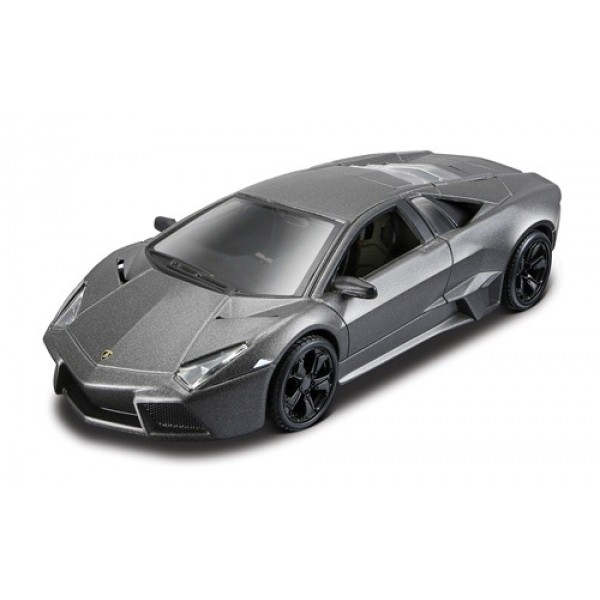 фото Конструктор модели автомобиля LAMBORGHINI REVENTON (масштаб 1:32) - KDS 18-45132