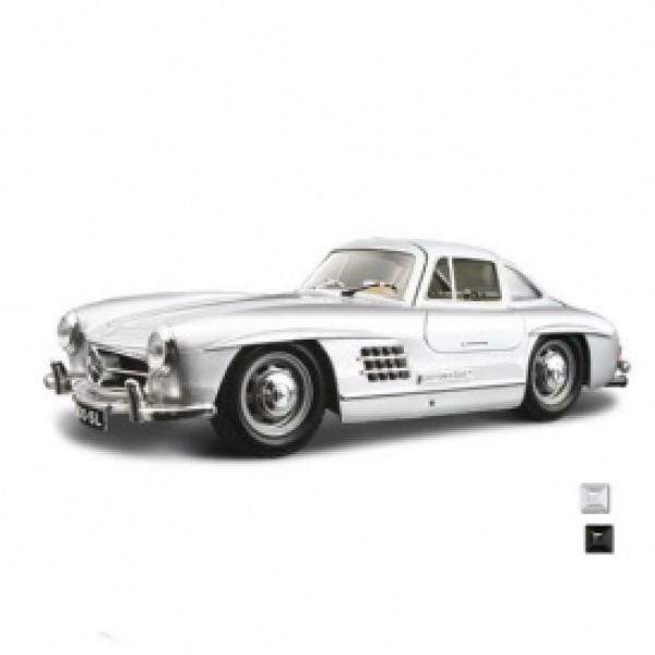 Автомодель - MERCEDES-BENZ 300 SL (1954) Цена снижена!