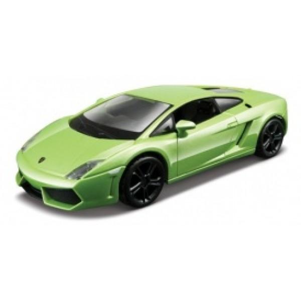 Автомодель - LAMBORGHINI GALLARDO LP560-4 (2008) Цена снижена!