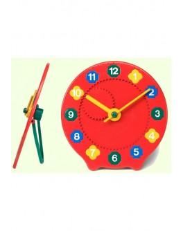 Часы реалистичные. Подготовка к школе - kklab 1108