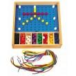 Набір Дари Фребеля 15 в 1 дидактичні ігри - der 056