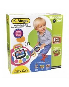 Интерактивная консоль K-Magic Standart Set 10559 - ETOY 10559