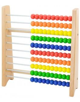 Дерев'яна іграшка Viga Toys Рахівниці (58370) - afk 58370