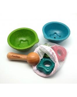 Деревянная игрушка Сачок Plan Toys (5640) - plant 5640
