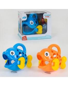 Іграшка для ванної Рибка (YS 664)