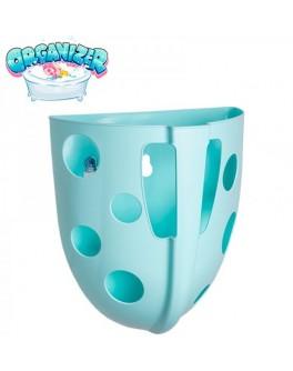 Органайзер для іграшок для ванної Технок (7754)