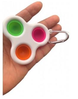 Іграшка антистрес Сімпл Дімпл Simple Dimple брелок
