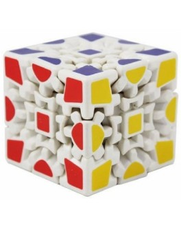 Головоломка Куб на шестернях Gear Cube