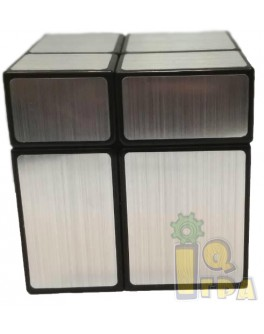 Кубик Рубика 2х2 ShengShou Mirror Зеркальный (7172A)