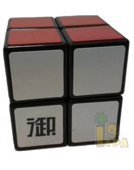 Кубик Рубика 2х2 KungFu (369005)