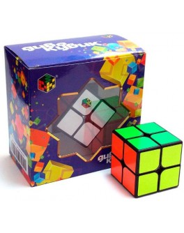 Кубик Рубика 2x2 Диво-кубик Флю