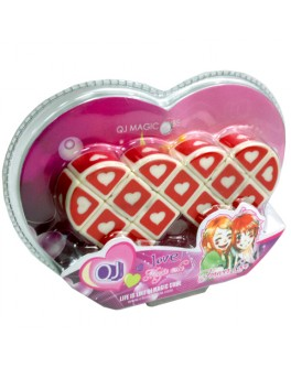 Love cube Любовь Головоломка