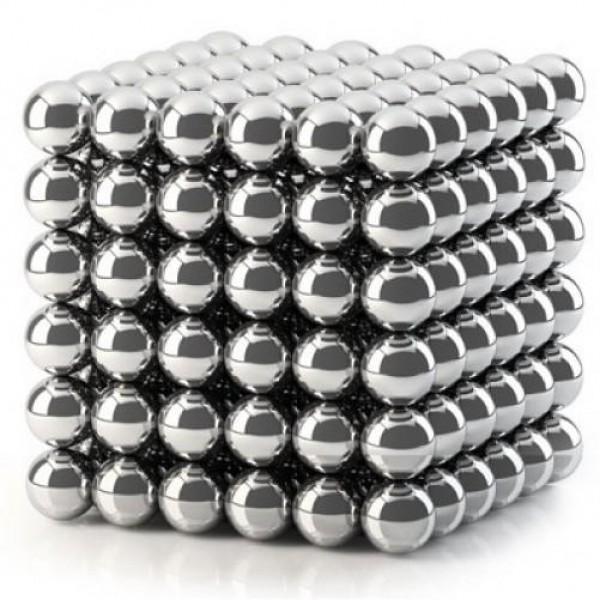 фото головоломки неокуб нікель