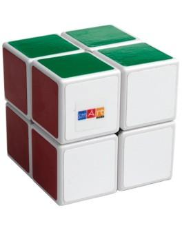 Умный кубик 2х2. Кубик Рубика