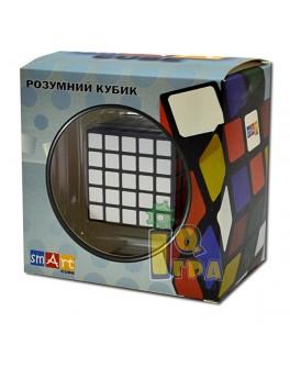 Умный кубик 5х5. Кубик Рубика