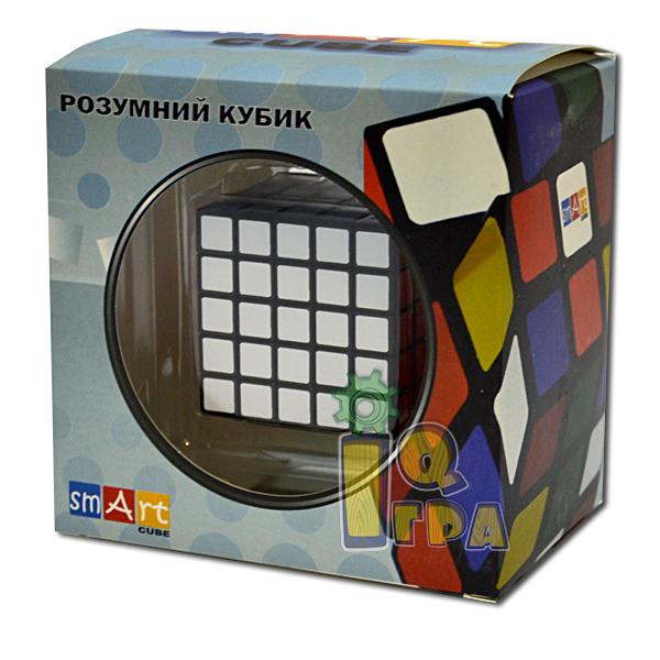 фото Умный кубик 5х5. Кубик Рубика - Kub 8025