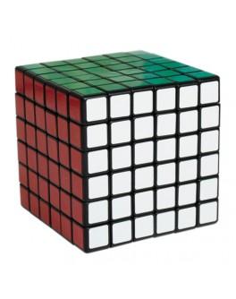 Умный кубик 6х6. Кубик Рубика - Kub 7090A