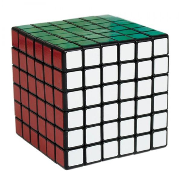 фото Умный кубик 6х6. Кубик Рубика - Kub 7090A