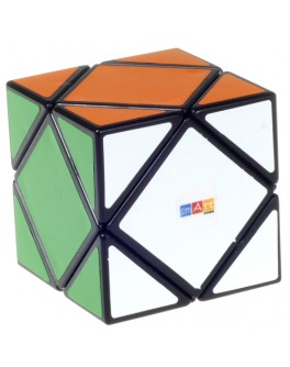 Умный кубик Скьюб. Головоломка Smart Cube Skewb - Kub SQB