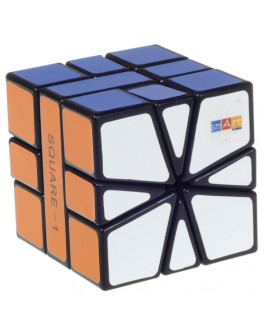 Умный кубик Скваер-1. Головоломка Smart Cube Square - Kub SQ1