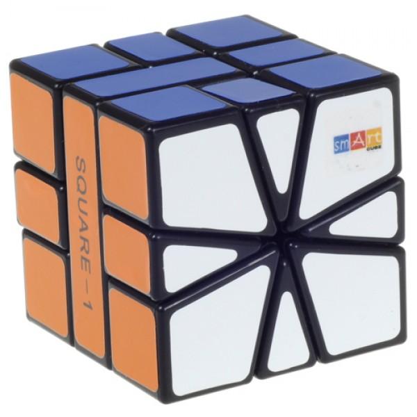 фото Умный кубик Скваер-1. Головоломка Smart Cube Square - Kub SQ1